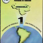 Hagamos de Venezuela una Potencia Industrial