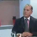 Entrevista a Alejandro Peña Esclusa en el Programa Entrevista Al Día transmitido por el canal 12 de El Salvador