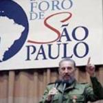 O XV Foro de São Paulo contra Honduras