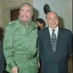 Vergonzoso rol de Insulza en OEA
