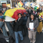 O massacre de Pando e a esquerda boliviana