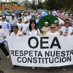 Kerenskismo obamista, Honduras y abismo chavista