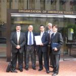 Acusado Evo Morales por delitos de lesa humanidad