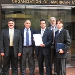 UnoAmérica apresenta denúncia contra Evo Morales