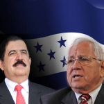 Metidos en Honduras