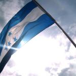 Viva Honduras! Viva la revolucion!