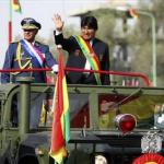 Evo Morales prepara um novo massacre