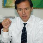 Dice que Chávez es el Jefe de las FARC y que manda en casi todo el continente