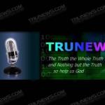 Entrevista desde Washington a Alejandro Peña Esclusa en la cadena radial norteamericana TruNews
