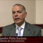 """Entrevista al diario La Prensa: Chávez lanza el """"plan B"""" contra Honduras"""