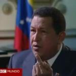 Análisis de las falsedades de Chávez a la BBC