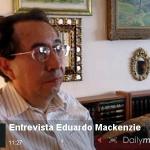 Eduardo Mackenzie dice que desde París tambien lucharán por la liberación de Alejandro Peña Esclusa