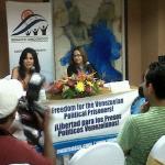Honduras – Peña Esclusa y los presos políticos en Venezuela