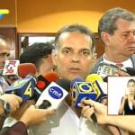 Peña Esclusa acusa o Diretor do SEBIN de colocar explosivos