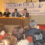 Carta de Peña Esclusa a los peruanos