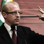 Diputado boliviano en Caracas para abogar por Peña Esclusa