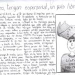 Un mensaje de esperanza – Entrevista imaginaria a Alejandro Peña Esclusa