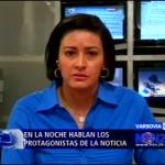 Video: Indira Peña-Esclusa le habla al presidente Chávez
