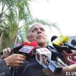 Prohiben a Peña Esclusa hablar a medios de comunicación