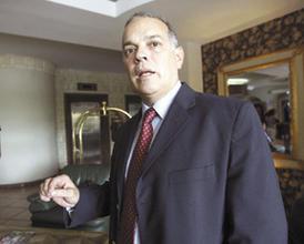 Alejandro Peña Esclusa, presidente de UnoAmérica.