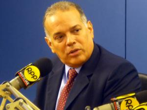 Alejandro Peña Esclusa en RPP