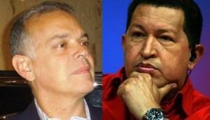 Alejandro Peña Esclusa - Hugo Chávez