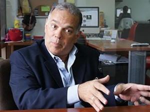 Alejando Peña Esclusa, presidente de UnoAmérica conversó con Radio Fides y relacionó lo sucedido en Bagua, Perú con los hechos violentos de la masacre de Pando en septiembre de 2008 (Foto: UnoAmérica)