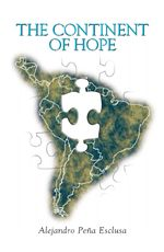 Portada The Continent of Hope