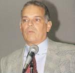 Alejandro Peña Esclusa llamó a boicotear la reforma constitucional