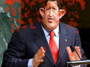 A Chávez poco le importa que la reforma sea un golpe de Estado… Consciente de la reacción popular y ha llamado públicamente a sus seguidores, civiles y militares, a ahogar con sangre la protesta, como lo hizo el 11A