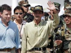 """Según el canciller Fernando Araujo: las FARC ya empezaron a """"tomarle el pelo"""""""