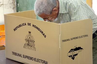 ¿Por quien vas a votar? EleccionesHonduras