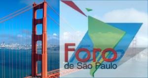 """Imagen del """"I Encuentro del Foro de São Paulo en EE.UU - San Francisco"""""""