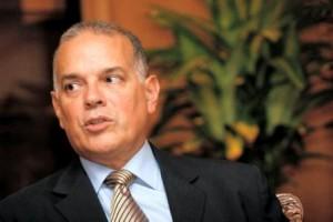 Alejandro Peña Esclusa, presidente de la Asociación Civil Fuerza Solidaria.
