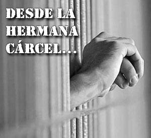 """Alejandro Peña Esclusa desde la cárcel: """"Mi lucha apenas comienza"""" DesdeLaHermanaCarcel"""