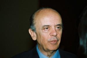 Dr. José Serra