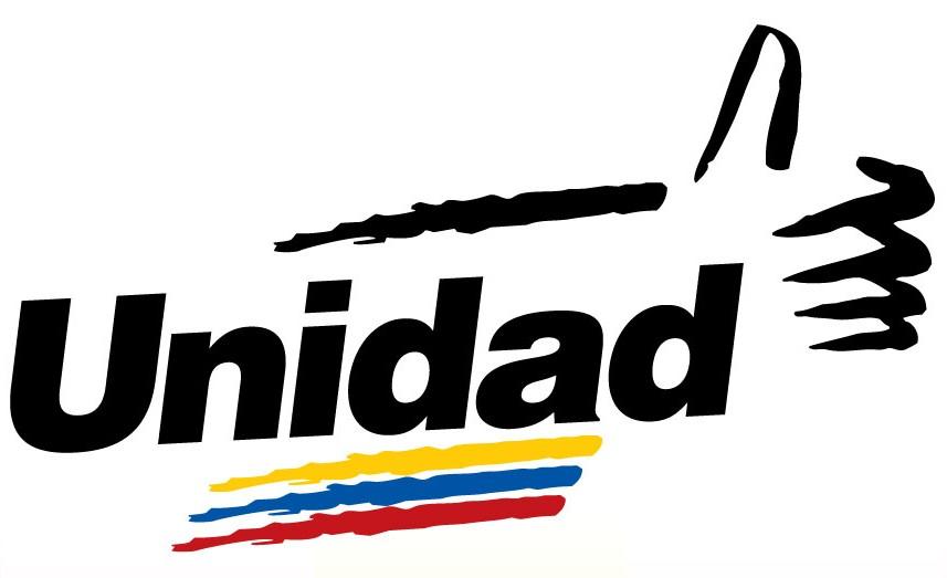Oposición de Venezuela -Mesa de la Unidad- denuncia persecución ...