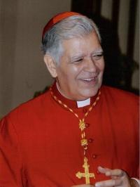 Cardenal Jorge Urosa Sabino