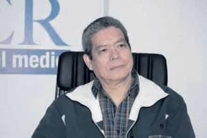 Lazaro Forero