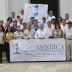 UnoAmérica envia mensaje de fraternidad a Colombia y Venezuela