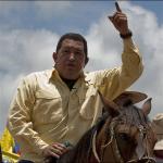Colombia no es de Chávez