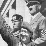 """Una nueva amenaza se cierne sobre la humanidad: el """"Chavismo Hitleriano"""""""
