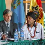 UnoAmérica responde ao governo boliviano