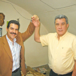 As eleições bolivianas estão viciadas