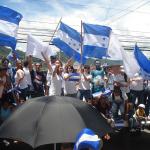 Por que continuam se enfurecendo contra Honduras?