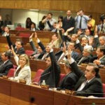UnoAmérica felicita al Congreso del Paraguay por impeidir ingreso de Chávez al Mercosur