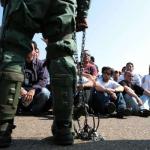 Carta de Peña Esclusa pedindo a renúncia de Hugo Chávez