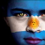 Argentinos apoyan pedido de renuncia a Chávez