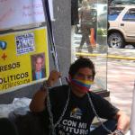 UnoAmérica pide apoyar a los jóvenes venezolanos en huelga de hambre