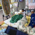 Mensaje a los jóvenes en huelga de hambre